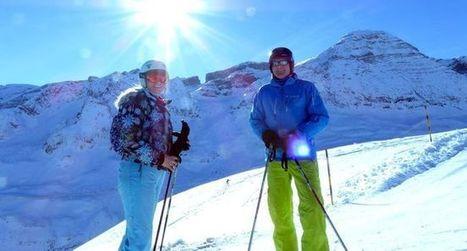 Les vacanciers sont là, la neige… un peu moins | Louron Peyragudes Pyrénées | Scoop.it