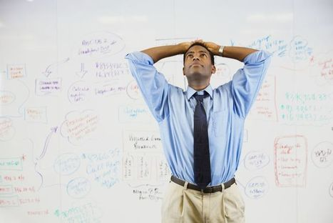 Five Key Decisions Leaders Cannot Afford to Get Wrong | The Daily Leadership Scoop | Scoop.it
