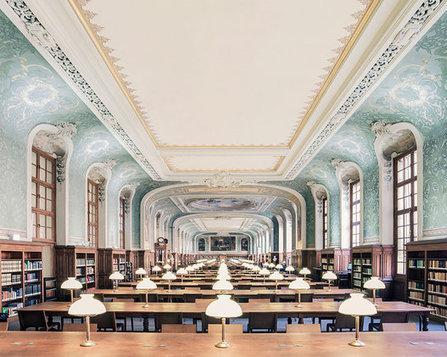Como as bibliotecas estão reagindo à queda do número de frequentadores   Bibliotecas Escolares   Scoop.it