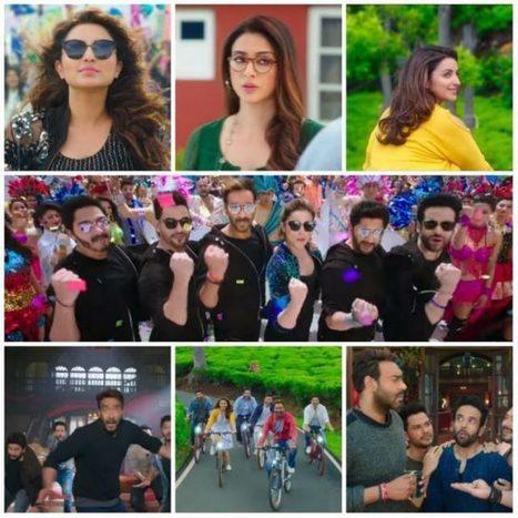 Badtameez Dil Full Hd Movie 720p