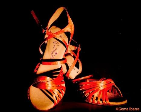 Zapatos de Baile   Actores en Madrid Barcelona España   Scoop.it