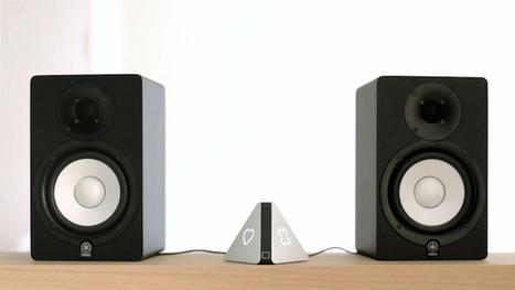 La Prizm, le Nest de la musique | FrenchWeb.fr | music innovation | Scoop.it