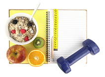 5 Diet Tips to Keep Your Resolutions on Track | About Her Magazine | PWBN | Women's Lifestyle Issues | Scoop.it
