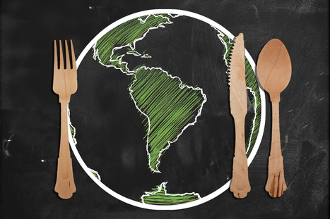 Gastrodiplomacy: Cooking Up A Tasty Lesson On War And Peace | phenomenological and humanist geography | Scoop.it