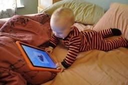 Contacto com ebooks tem impacto positivo na literacia das crianças   Evolução da Leitura Online   Scoop.it