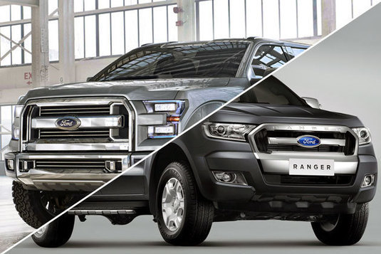 2020 Ford Bronco & 2019 Ford Ranger Release...