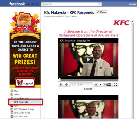 the business ethic of kfc and The following report is from a reportstation's hnd business ethics also require that companies provide accurate financial data to stockholders and avoid.