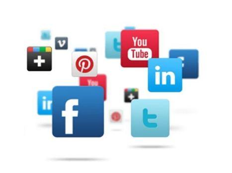 I social media crescono grazie alla connettività mobile, quest'anno li userà un terzo della popolazione mondiale | Social Media Italy | Scoop.it