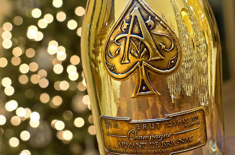 How good is Jay Z's 'Ace of Spades' Champagne? - Decanter | Quirky wine & spirit articles from VINGLISH | Scoop.it