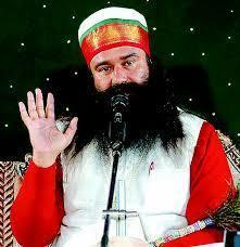 Saint Gurmeet Ram Rahim Singh Ji Profile Phot