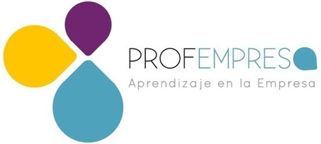 ProfeEmpresa | Formación Profesional 2.0 | Scoop.it