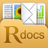 ReaddleDocs: Dateiverwaltung (in Ordnern), FileSharing, Annotation, kopieren von Textstellen in PDFs | iPad:  mobile Living, Learning, Lurking, Working, Writing, Reading ... | Scoop.it