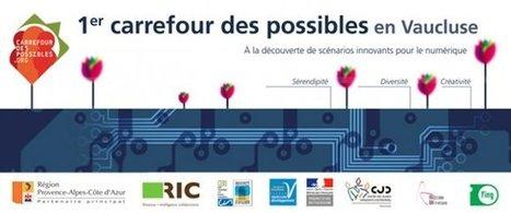 Les 10 projets présentés à la 1e édition du CDP à Avignon ... - Fing | Musique et Innovation | Scoop.it