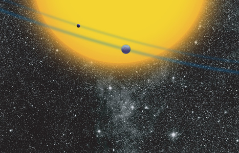 NASA Ends Attempts to Fully Recover Kepler Spacecraft, Potential New Missions Considered | Daily Crew | Scoop.it