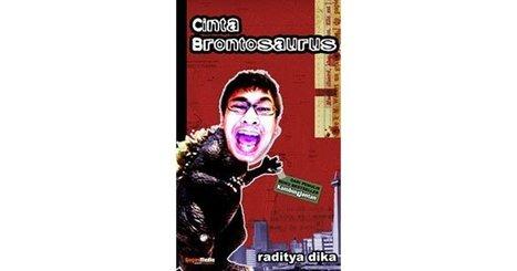 Novel Raditya Dika Cinta Brontosaurus Format Pdf