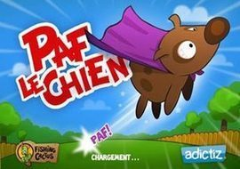 Actualité Adictiz, éditeur lillois du jeu Paf le Chien, poursuit sa spectaculaire croissance   A la rencontre des ch'tis   Scoop.it