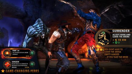 Bladeslinger v1.4.0 Apk + Data Android | Android Game Apps | Android Games Apps | Scoop.it