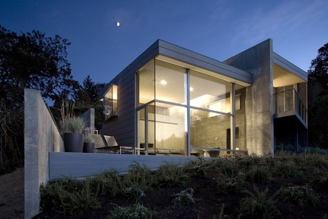 Small House by Cooper Joseph Studio | sustainable architecture | Scoop.it