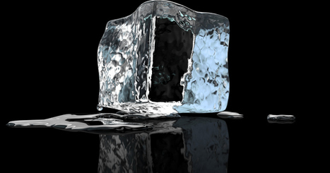 The LMS market glacier is melting | Mobilization of Learning | Scoop.it