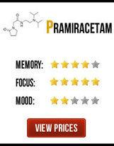 Piracetam Vs Aniracetam Vs Oxiracetam Vs Pramir