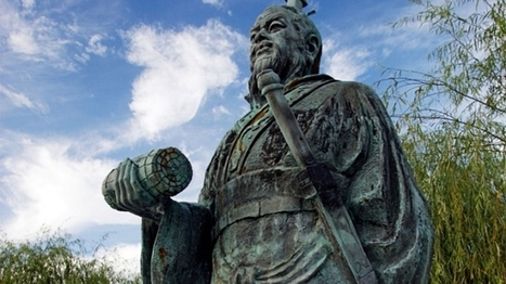 Lessons From Sun Tzu: How to Use Military Strategy to Build Better Habits | Good Advice | Scoop.it
