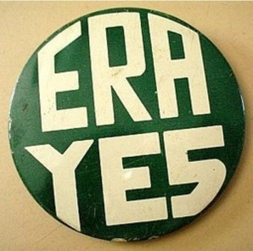 Collectible ERA? Yes! | Herstory | Scoop.it