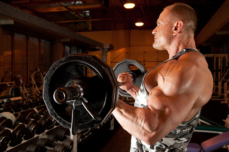 Why Creatine works best for bodybuilders ? | ✪ FITNESS MAGAZINE ✪ | Scoop.it