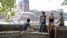 """Bilan estival """"globalement positif"""" pour l'office de Tourisme de Toulouse   OT et régions touristiques de France   Scoop.it"""