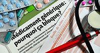 Les médicaments génériques n'ont pas encore gagné la confiance ... - ariegeNews.com | le monde de la e-santé | Scoop.it