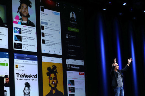 Apple's Music Revolution That Isn't - The New Yorker | Kill The Record Industry | Scoop.it