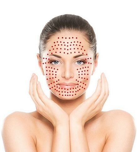 New Age Facials by Beauty Parlour Chains in Ind