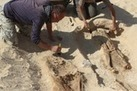 3,300-Year-Old Egyptian Cemetery Reveals Commoners' Plight | Ancient Egypt and Nubia | Scoop.it
