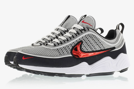 Air Spiridon Nike Commercialise Enfin Sa Zoom U gfyvY7b6
