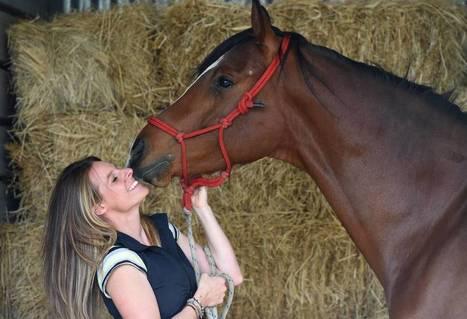 Bendigo horse enthusiast is riding high in endurance sport - Bendigo Advertiser   Endurance Riding   Scoop.it