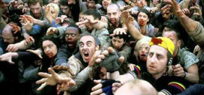 Home Entertainment News: August 6, 2013: WORLD WAR Z, THE CROODS | Movie News | Scoop.it