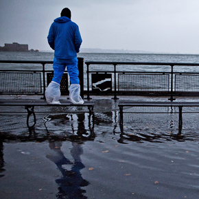Is #Climate Change Responsible For Hurricane #Sandy? | innovation and diversity | Scoop.it