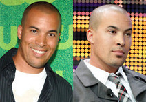 Coby Bell (Black/White) [American] | Mixed American Life | Scoop.it