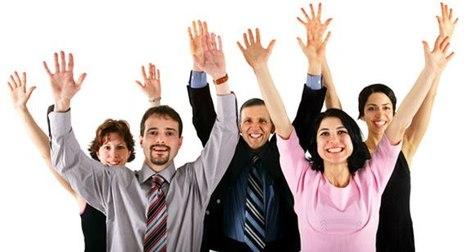 Los beneficios de mantener un buen clima organizacional | EmployerMarketing | Scoop.it