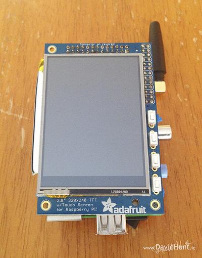 PiPhone - A Raspberry Pi based Smartphone | DIY | Maker | Scoop.it