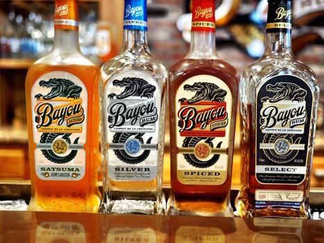 Touring the Bayou Rum Distillery aka My Tough Life | Rhums et Bières | Scoop.it