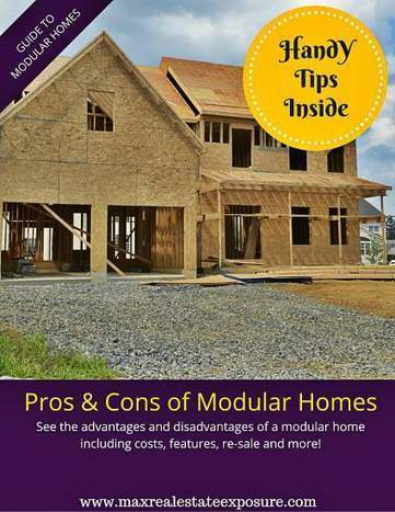Advantages and disadvantages of modular homes - Disadvantages of modular homes ...