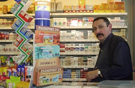 Ouvrir son compte bancaire au tabac : quelles économies ? | AnneFrancin-mpaiement | Scoop.it