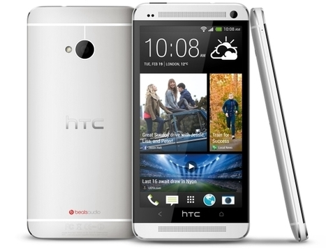 Comparison: HTC One and Samsung Galaxy S3 Mini | SEO Labs | Scoop.it