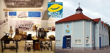 Straw Hat Museum Domžale | Slovenian Genealogy Research | Scoop.it