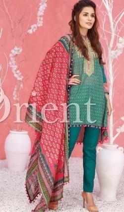 ac28a6cbe0 Latest lawn suit designs from top Pakistani brands! | Pakistani dresses |  Scoop.it