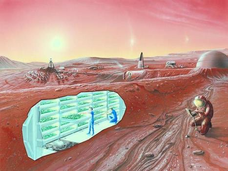 Martian Colonists Could Be Genetically Engineered for Democracy - Facts So Romantic - Nautilus | Mind (un?)fitting the future | Scoop.it
