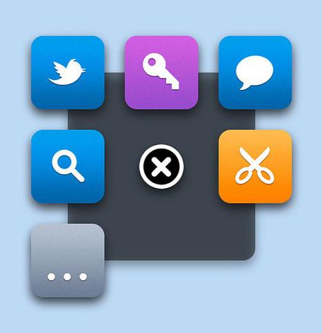 MGTileMenu - Matt Gemmell | Programación iphone | Scoop.it