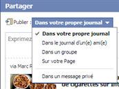 Facebook : un bouton « partager » sur le site mobile, bientôt sur ... - PC Inpact | Téléphone Mobile actus, web 2.0, PC Mac, et geek news | Scoop.it