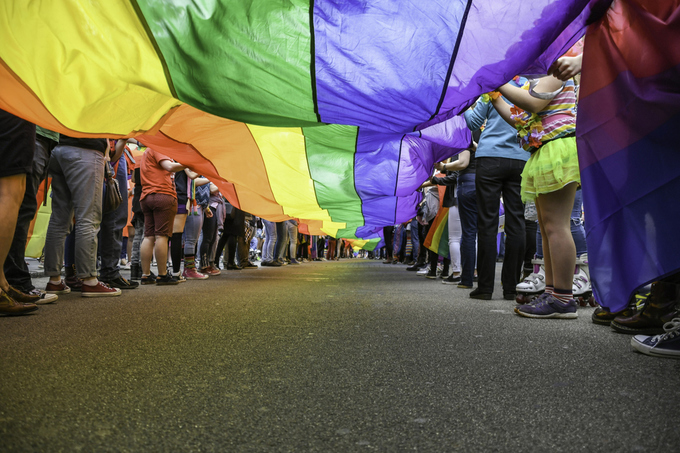 These are the States Where It Really Sucks to Be LGBT: #NowWhat