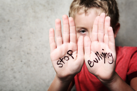 Protect Your Kids from Bullying | Bullying | Scoop.it